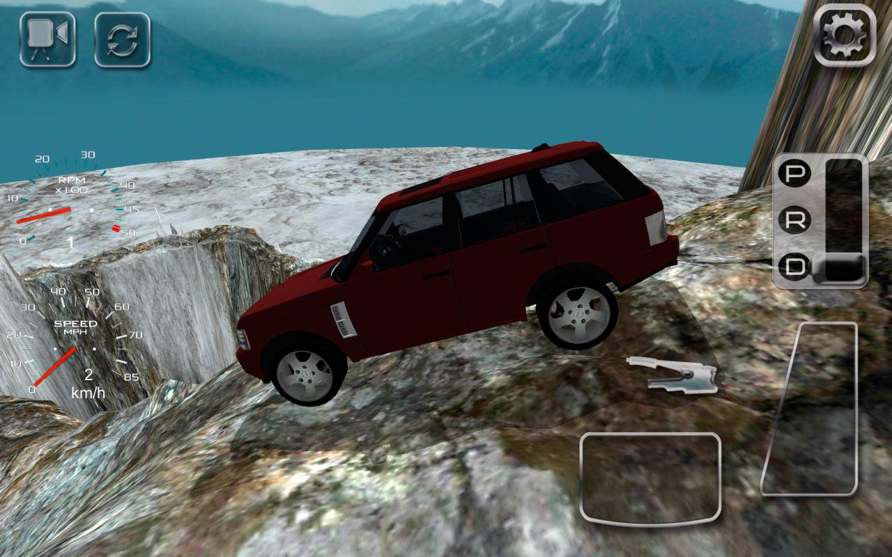 4x4 Off-Road Rally 31
