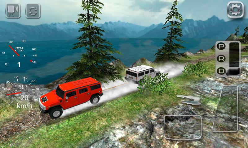 4x4 Off-Road Rally 36