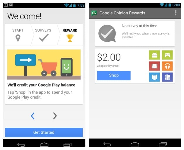 AndroidPIT-Google-Opinion-Rewards