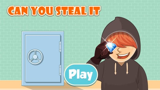 Can You Steal It3