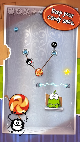 Cut the Rope4