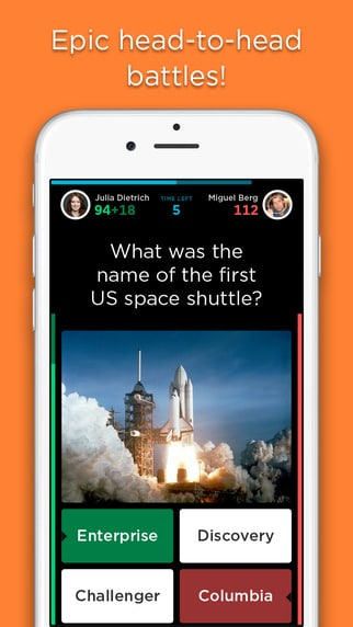 QuizUp 1