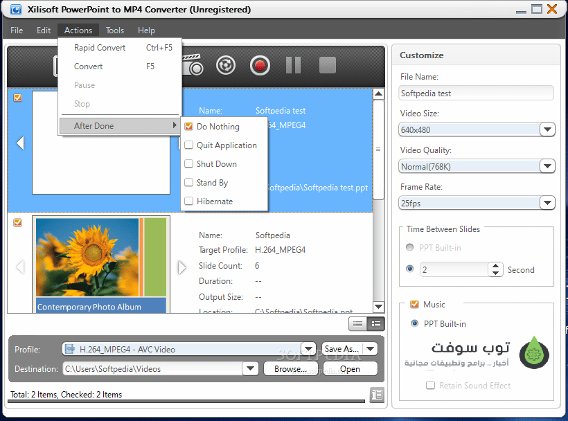 Xilisoft-PowerPoint-to-MP4-Converter_3