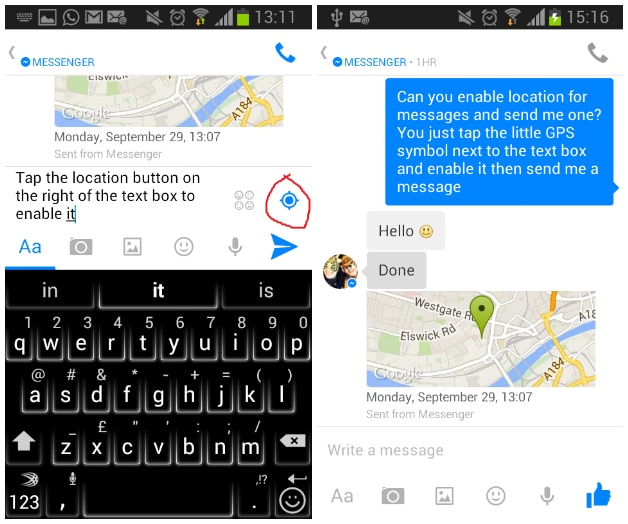 androidpit-share-location-facebook-messenger