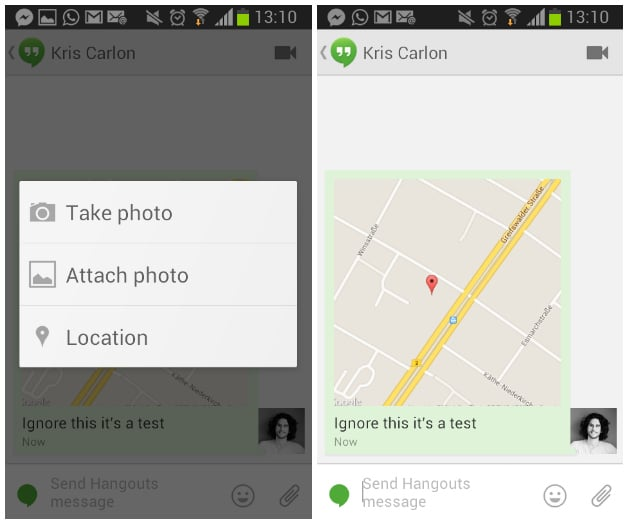 androidpit-share-location-hangouts