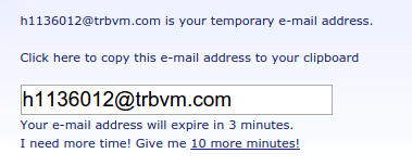 disposable-email-address-overview
