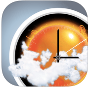eWeather HD - Accurate 10 Day Weather Forecast with Severe Alerts, NOAA Hi-Res Radar and Storm Tracking By Elecont LLC