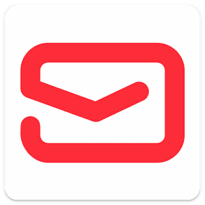 myMail – Email for Hotmail, Gmail and Yahoo Mail By MY.COM